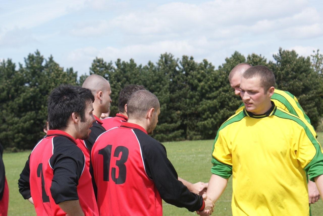 University of Bedfordshire vs Canarinios_1